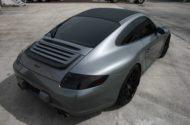 Porsche carbon